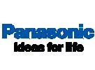 BmTec marchi trattati Panasonic logo