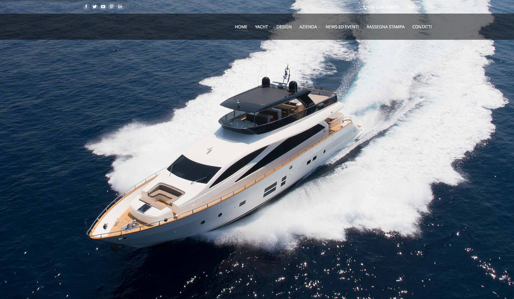 BmTec Amer Yachts