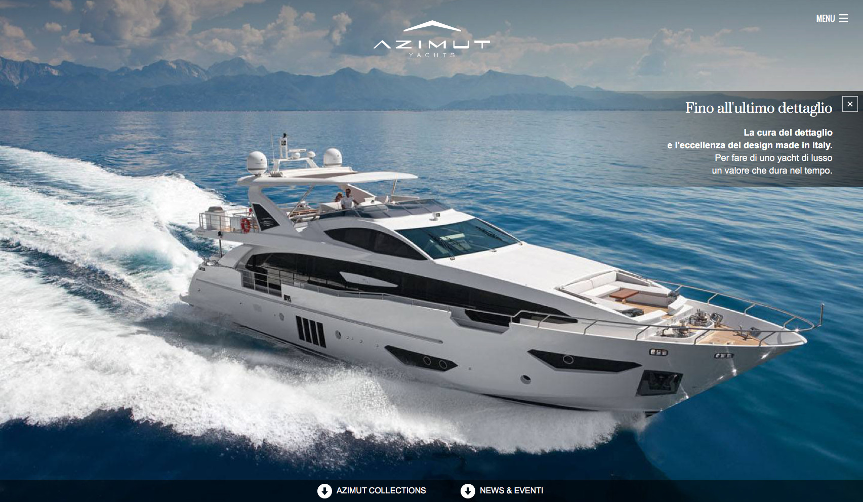BmTec Azimuth Yachts
