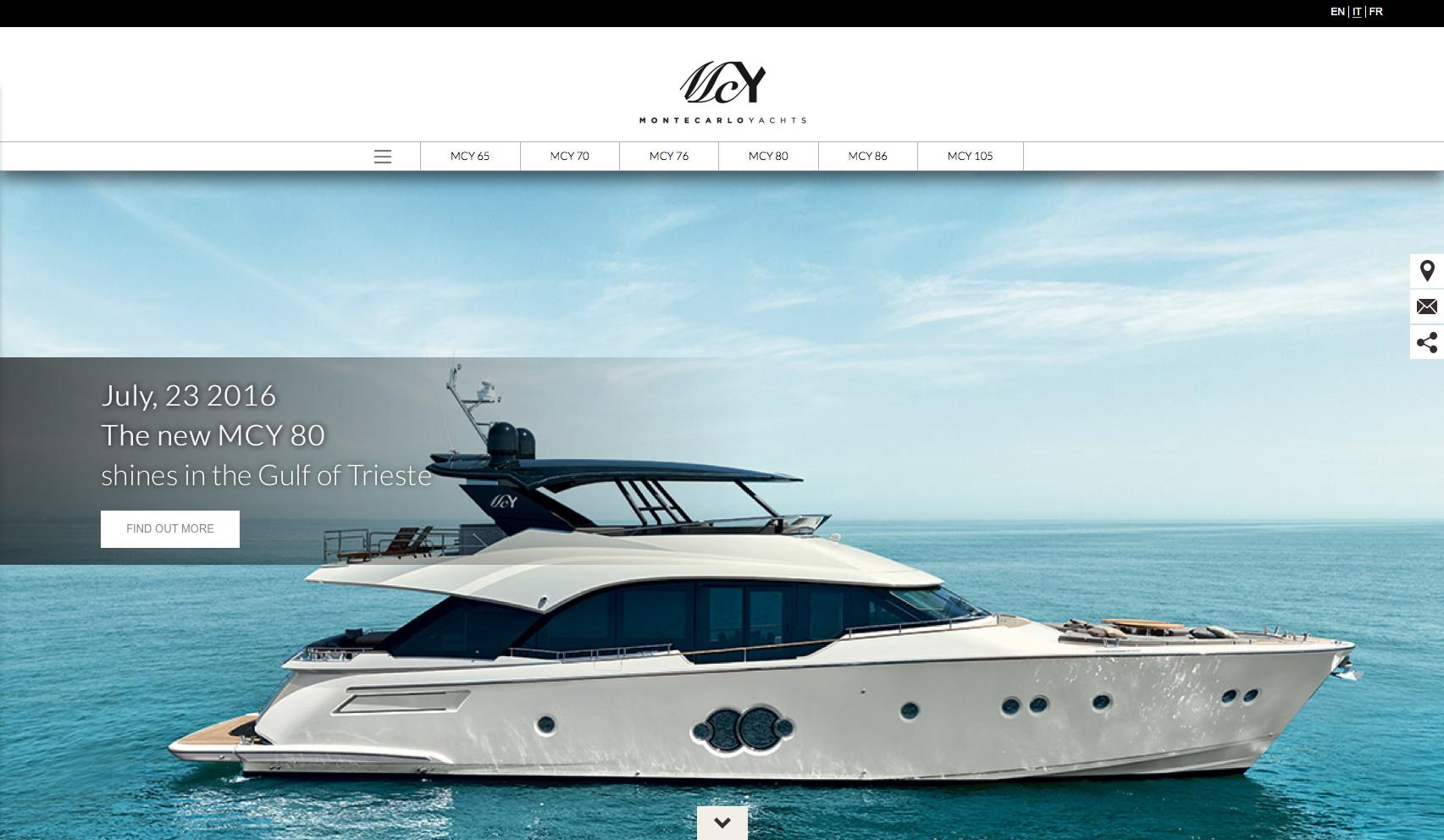 BmTec Montecarlo Yachts